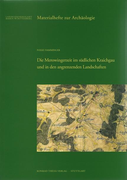 Materialhefte zur Archäologie in Baden-Württemberg